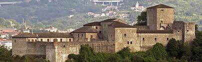 Castello del Pignaro - Lande Incantate